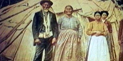 Indian History of Southeastern Michigan