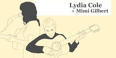 LYDIA COLE (NZ)