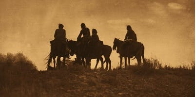Edward Curtis: Legacy of the Shadow Catcher