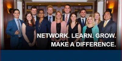 Tomorrow's Leaders Young Professionals Networkin