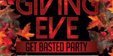 Thanksgiving Eve Party tickets