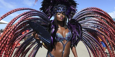 CARNIVAL FEVER - MLK Weekend Caribbean Party