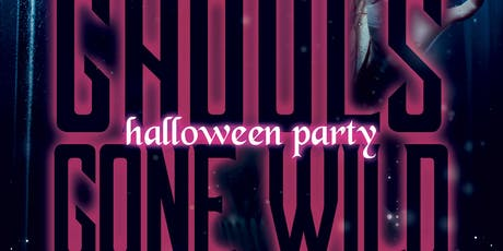 Ghouls Gone Wild Halloween Party tickets