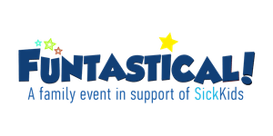 Funtastical - Family Festival for SickKids Hospital