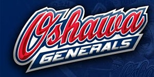 OACETT/PEO Oshawa Generals Hockey Night February 13...