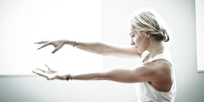 Free Class at The Class by Taryn Toomey for Parsley Health Members