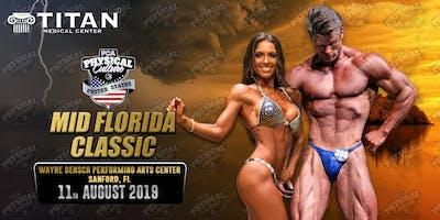 PCA USA Mid Florida Classic