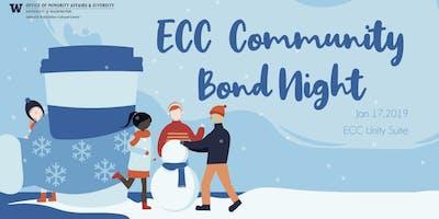 Kelly ECC Community Bond Night