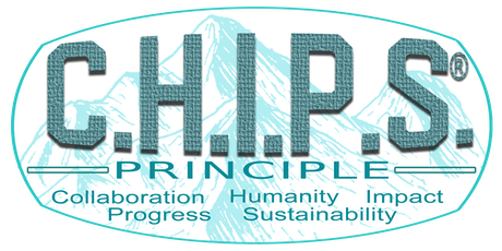 The C.H.I.P.S. Principle® Conference - A Method to Increase Funding! tickets