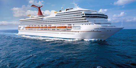 5 Day Carnival Thanksgiving Cruise to Ocho Rios Jamaica and Grand Cayman tickets
