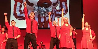 UW-Madison Wisconsin Singers