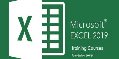 Microsoft Excel Training Courses | Introduction Level – Toronto | Weekends Class