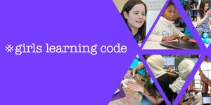 Girls Learning Code: Creative Computing Camp - Toronto