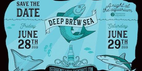 Deep Brew Sea 2019 tickets