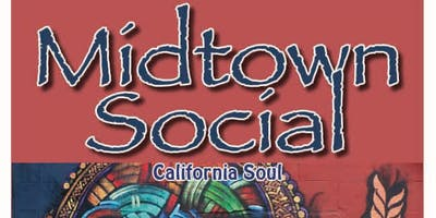Midtown Social - Live on the Redwood Cafe Stage