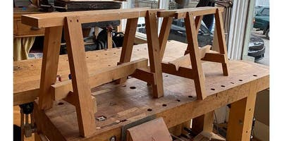 Build a Sawbench with Megan Fitzpatrick – December
