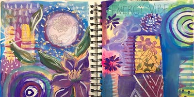 Art Journaling Just for You