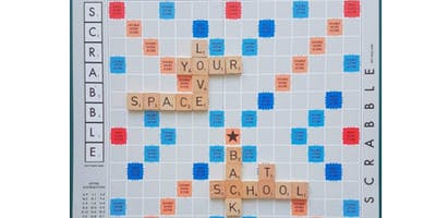 Love Your Space - Back to School Workshop