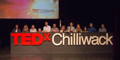 TEDxChilliwack 2019
