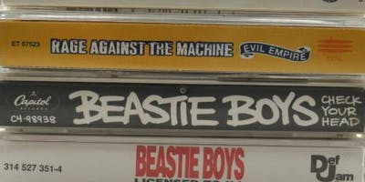BEASTIE BOYS(Sabotage) & RAGE AGAINST THE MACHINE(Guerilla Radio) Tributes!