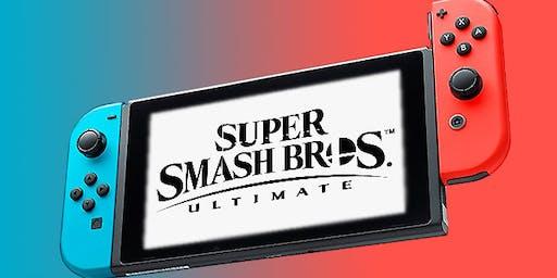 Freo Plays: Super Smash Bros Ultimate Tournament - Qualifier 2