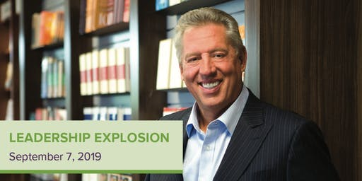 Leadership Symposium with Dr. John C. Maxwell