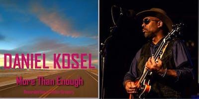Daniel Kosel CD Release