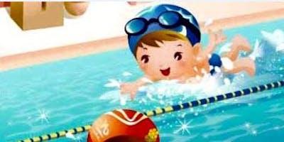 Autism Ontario Peel Chapter Family Swimming in Brampton for Sun June 23, 2019
