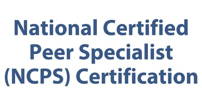 NC HOPE Lunch & Learn-  Becoming a National Certified Peer Support Specialist