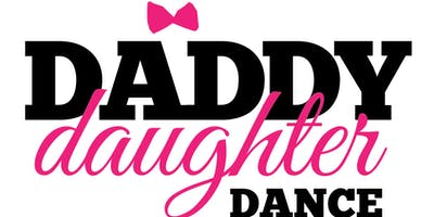 Pretty n Pink Presents: Beards & Bows - Father & Daughter Dance 2019