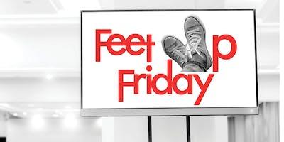Feet Up Friday Night - Property Investing Seminar
