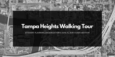 Tampa Heights Walking Tour