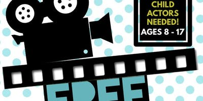 Free Acting Class for Kids