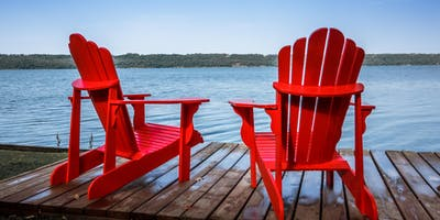 RED CHAIR: Leading Mindfully