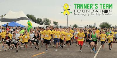 Tanner's Team 9th Annual Walk/Run