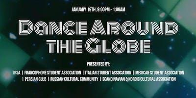 Dance Around the Globe