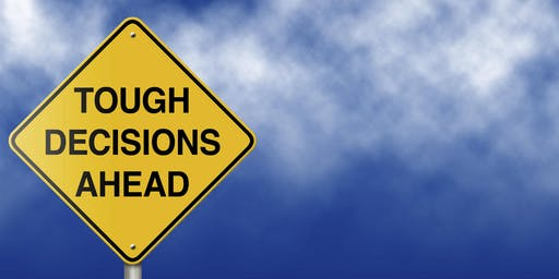Making the Right Decisions - NLP 2 Day Course