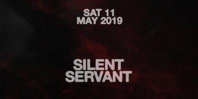 SAFE ● Silent Servant