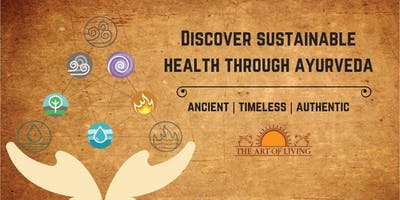 Discover Sustainable Health Through Ayurveda