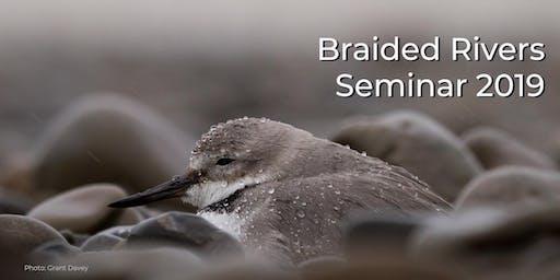Braided Rivers Seminar 2019