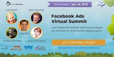 Facebook Ads Virtual Summit