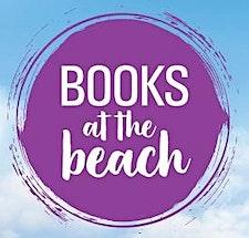 Books at the Beach logo