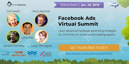 Facebook Ads Virtual Summit