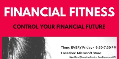 Financial Fitness - Secure Life-time Income - Community Finance San Francisco