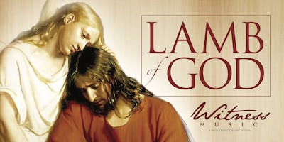 Rob Gardner's LAMB OF GOD 2019 - Mountain View High (Saturday Matinee)