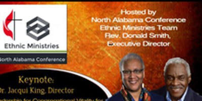 North Alabama Conference Black Church Summit