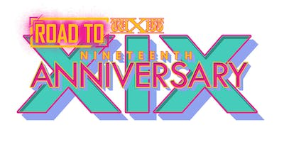 wXw Wrestling: Road to 19th Anniversary - Magdeburg