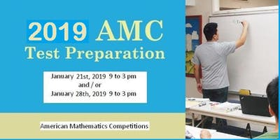 AMC 10/12 Math Competition Workshop