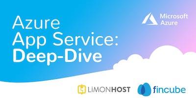Azure App Service: Deep-Dive by Limonhost