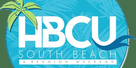 2019 HBCU South Beach July 26 - 28th, Miami, FL tickets